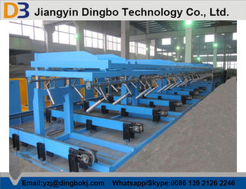 Automatic Stacking Roll Formign Machinery with Deliver and Stack Automatically Control System