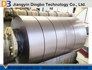 100KW Steel Coil Steel Slitting Line with Common Carbon Steel Sheet